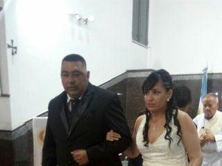 El casamiento de Estela y José 3