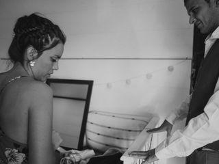 El casamiento de Favia y Wenceslao 3