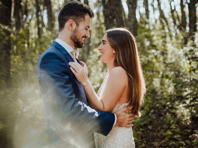 El casamiento de Valentina y Steven