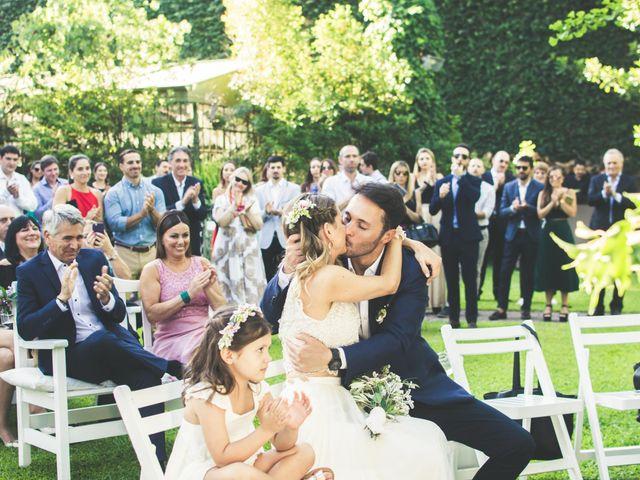 El casamiento de Sole y Gabi