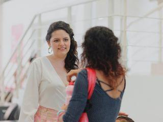 El casamiento de Luisa y Víctor 2