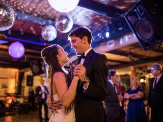 El casamiento de Euge y Emiliano