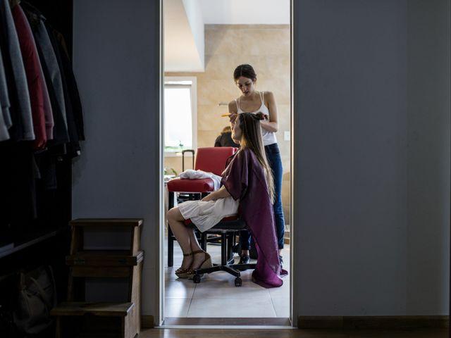 El casamiento de Emiliano y Euge en Monte Grande, Buenos Aires 1
