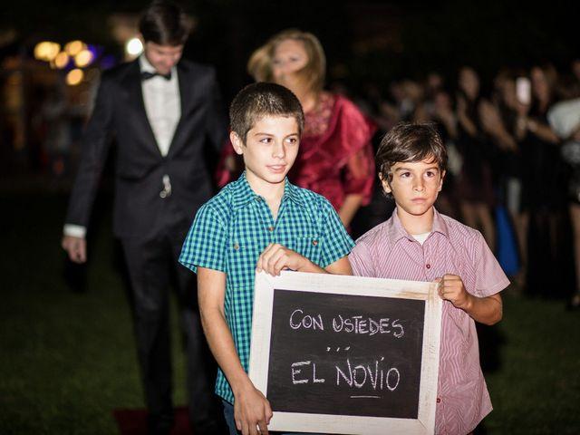 El casamiento de Emiliano y Euge en Monte Grande, Buenos Aires 17