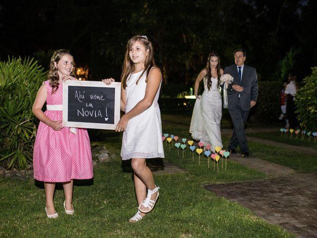 El casamiento de Emiliano y Euge en Monte Grande, Buenos Aires 20