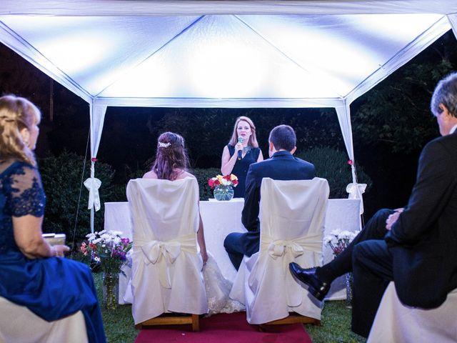 El casamiento de Emiliano y Euge en Monte Grande, Buenos Aires 21