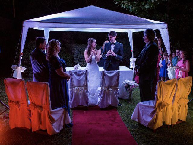 El casamiento de Emiliano y Euge en Monte Grande, Buenos Aires 25