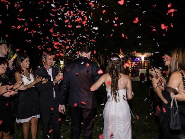 El casamiento de Emiliano y Euge en Monte Grande, Buenos Aires 26