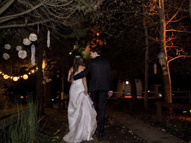 El casamiento de Emiliano y Euge en Monte Grande, Buenos Aires 27