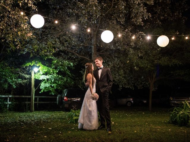 El casamiento de Emiliano y Euge en Monte Grande, Buenos Aires 28