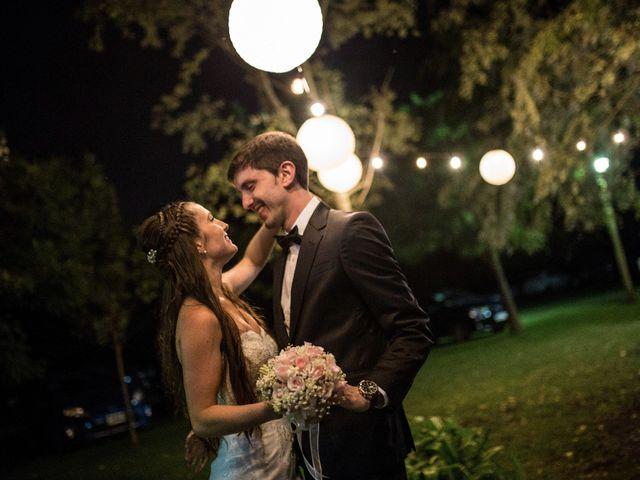 El casamiento de Emiliano y Euge en Monte Grande, Buenos Aires 30