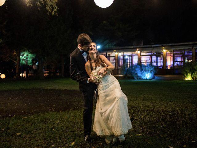 El casamiento de Emiliano y Euge en Monte Grande, Buenos Aires 31