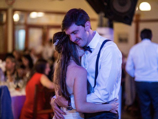 El casamiento de Emiliano y Euge en Monte Grande, Buenos Aires 33
