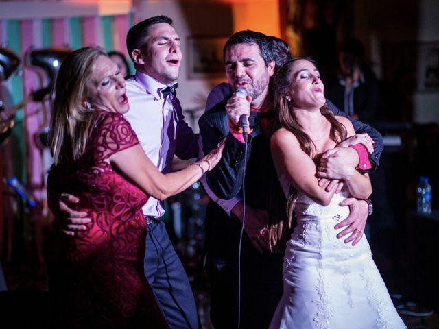 El casamiento de Emiliano y Euge en Monte Grande, Buenos Aires 34