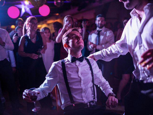 El casamiento de Emiliano y Euge en Monte Grande, Buenos Aires 40