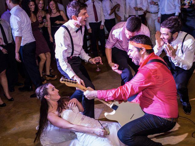 El casamiento de Emiliano y Euge en Monte Grande, Buenos Aires 41