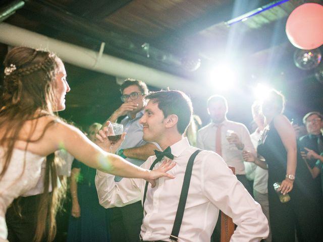 El casamiento de Emiliano y Euge en Monte Grande, Buenos Aires 43