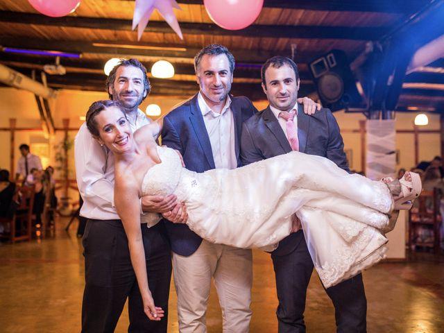 El casamiento de Emiliano y Euge en Monte Grande, Buenos Aires 50