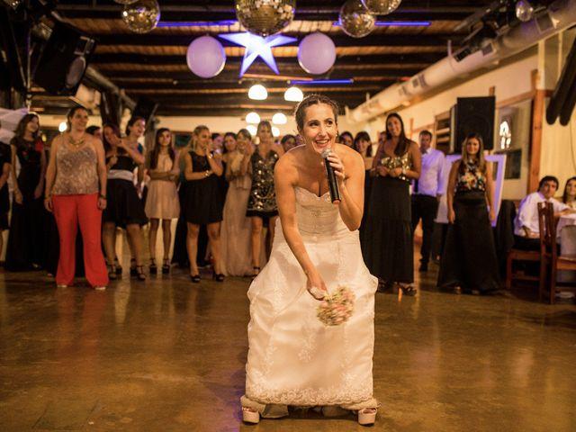 El casamiento de Emiliano y Euge en Monte Grande, Buenos Aires 57