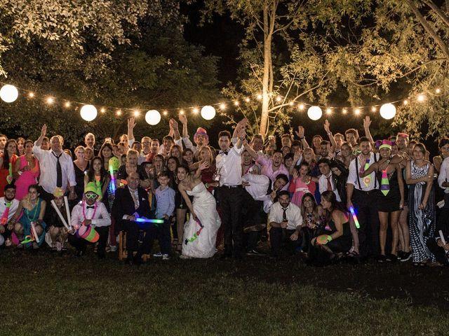 El casamiento de Emiliano y Euge en Monte Grande, Buenos Aires 59