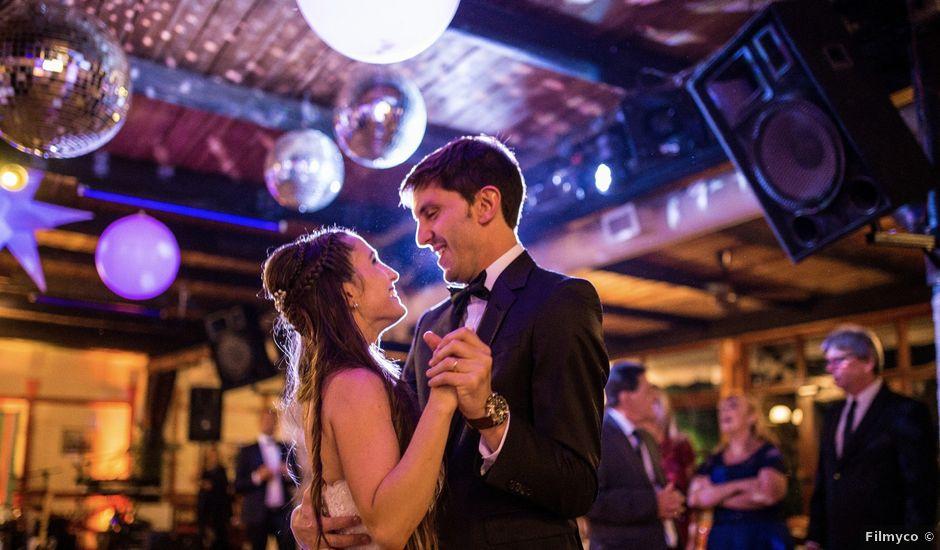 El casamiento de Emiliano y Euge en Monte Grande, Buenos Aires