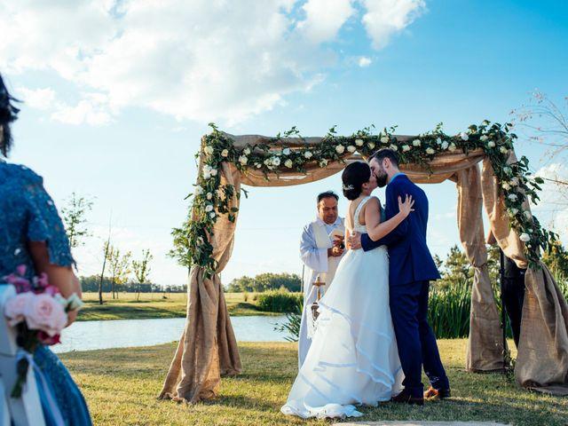 El casamiento de Fer y Yesi en Cañuelas, Buenos Aires 10