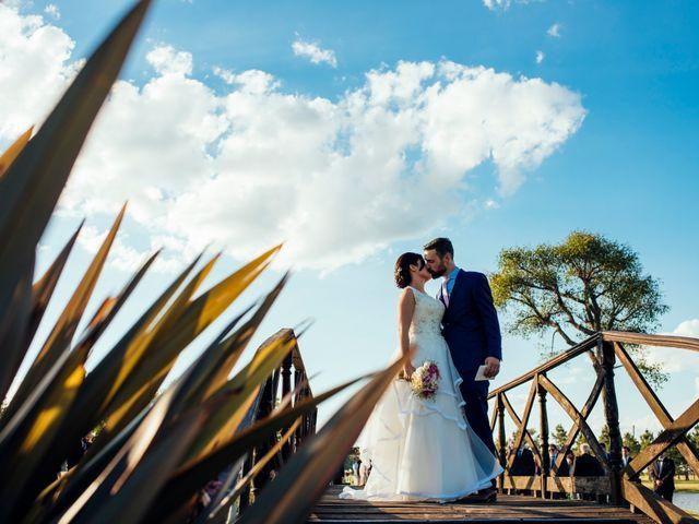 El casamiento de Fer y Yesi en Cañuelas, Buenos Aires 11