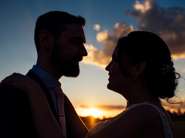 El casamiento de Fer y Yesi en Cañuelas, Buenos Aires 23