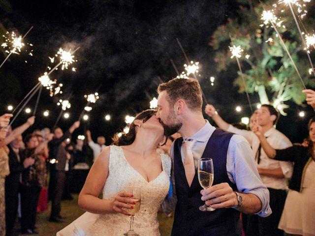 El casamiento de Fer y Yesi en Cañuelas, Buenos Aires 29