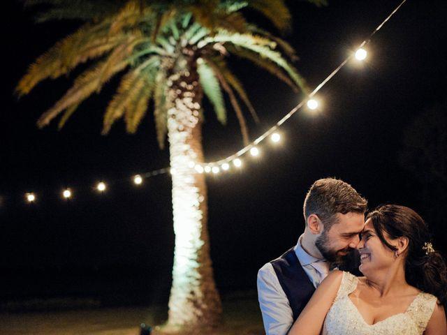 El casamiento de Fer y Yesi en Cañuelas, Buenos Aires 31