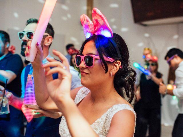 El casamiento de Fer y Yesi en Cañuelas, Buenos Aires 32