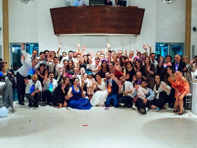 El casamiento de Fer y Yesi en Cañuelas, Buenos Aires 33