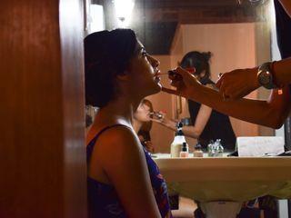 El casamiento de Marcela y Alexis 2