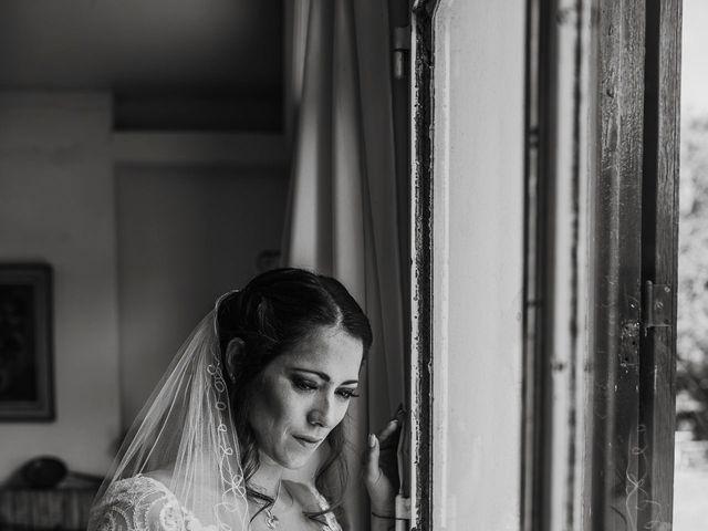 El casamiento de Federico y Natali en Pueblo Esther, Santa Fe 9