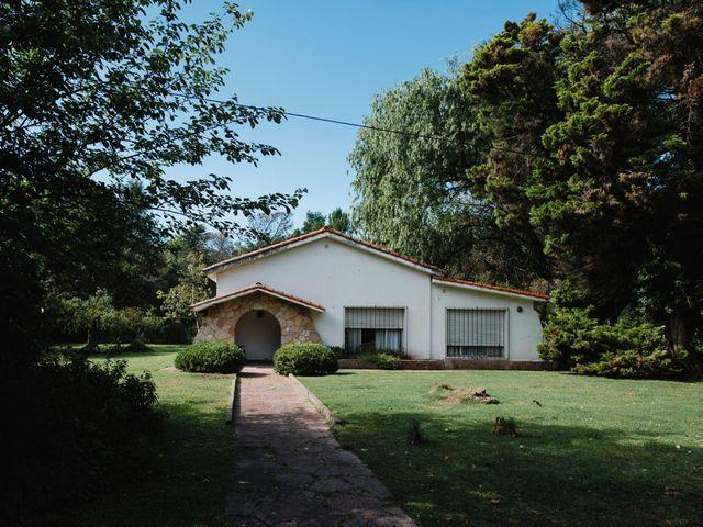 El casamiento de Federico y Natali en Pueblo Esther, Santa Fe 13