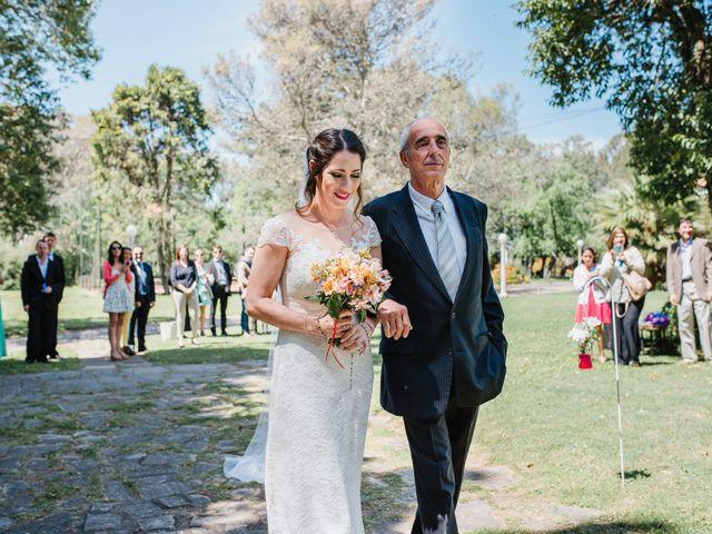 El casamiento de Federico y Natali en Pueblo Esther, Santa Fe 22