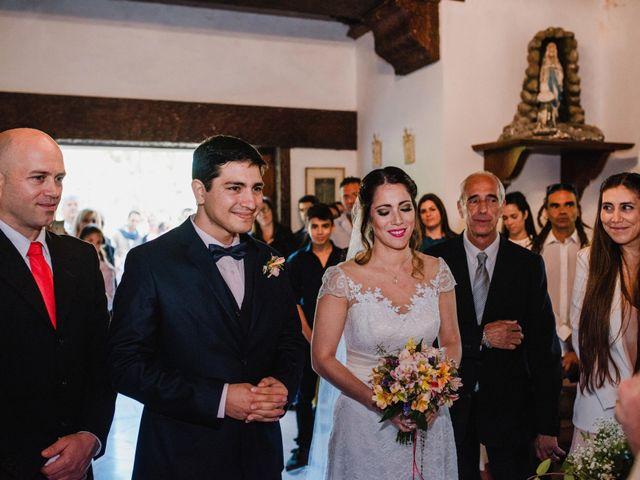 El casamiento de Federico y Natali en Pueblo Esther, Santa Fe 24