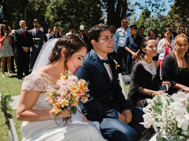 El casamiento de Federico y Natali en Pueblo Esther, Santa Fe 33