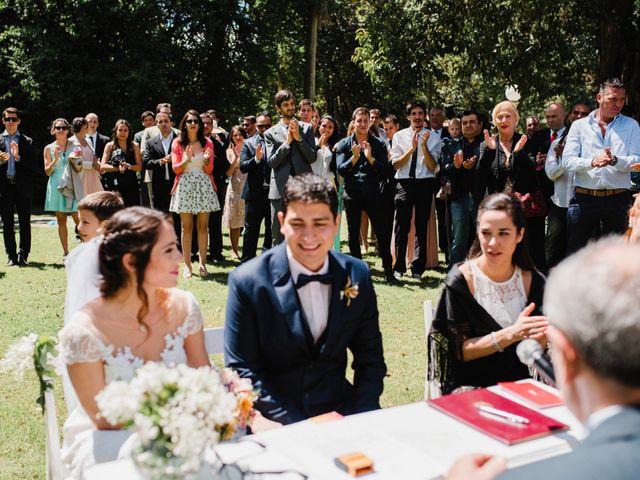 El casamiento de Federico y Natali en Pueblo Esther, Santa Fe 38