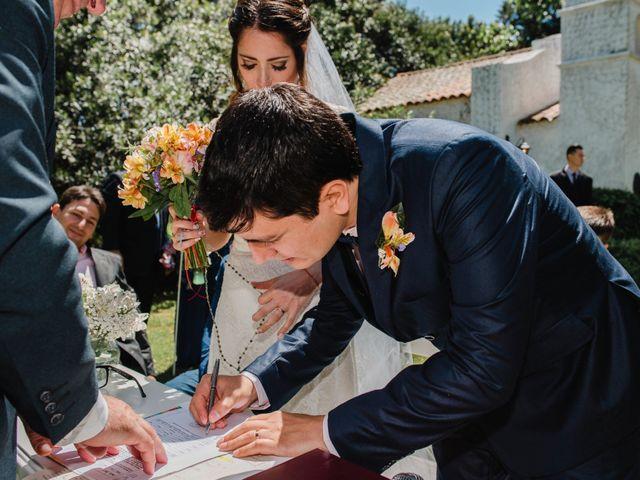 El casamiento de Federico y Natali en Pueblo Esther, Santa Fe 40