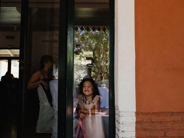 El casamiento de Federico y Natali en Pueblo Esther, Santa Fe 46