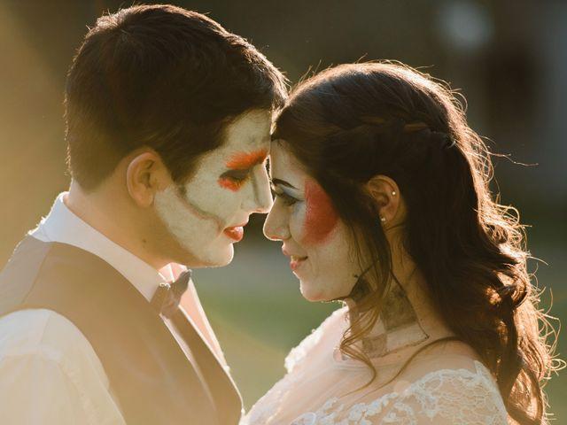 El casamiento de Federico y Natali en Pueblo Esther, Santa Fe 2