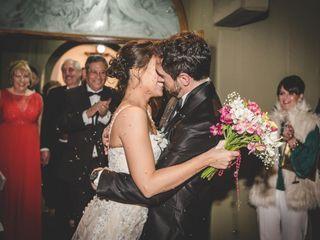 El casamiento de Ana y Nicolás 1
