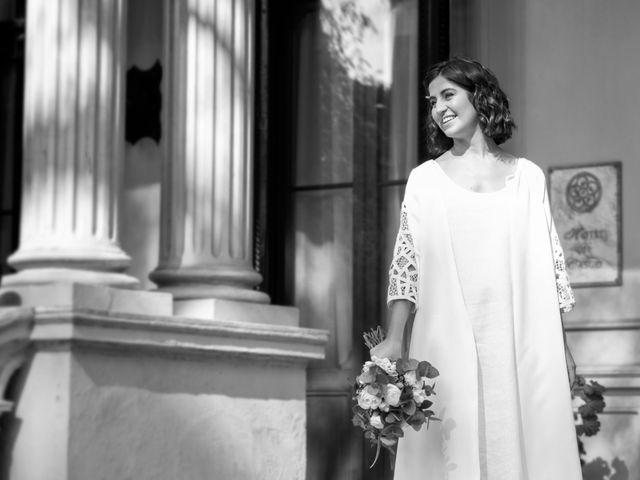 El casamiento de Federico y Celina en Capilla Del Señor, Buenos Aires 3