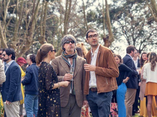 El casamiento de Federico y Celina en Capilla Del Señor, Buenos Aires 17