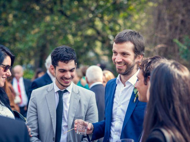 El casamiento de Federico y Celina en Capilla Del Señor, Buenos Aires 21