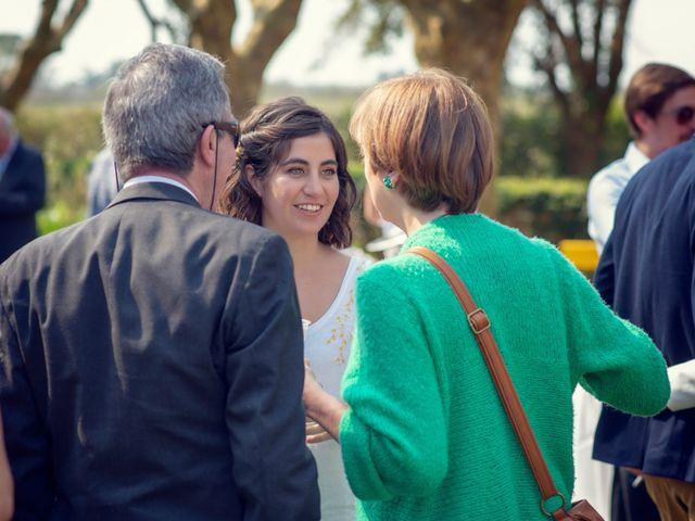 El casamiento de Federico y Celina en Capilla Del Señor, Buenos Aires 23