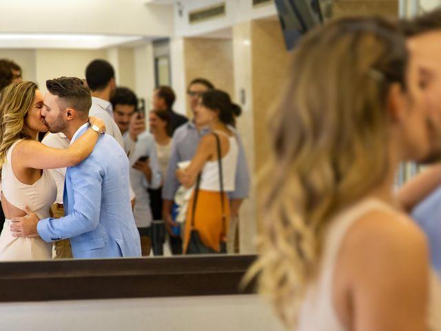 El casamiento de Dami y María en Puerto Madero, Capital Federal 5