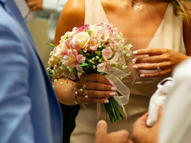 El casamiento de Dami y María en Puerto Madero, Capital Federal 7