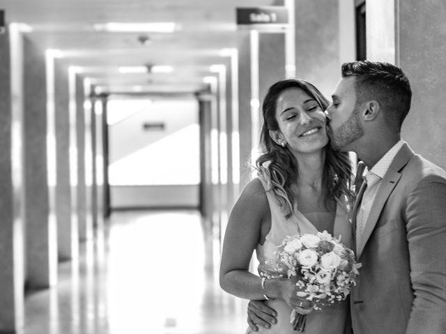 El casamiento de Dami y María en Puerto Madero, Capital Federal 8